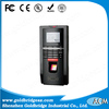 Distributor Price of biometric punch card attendance machine