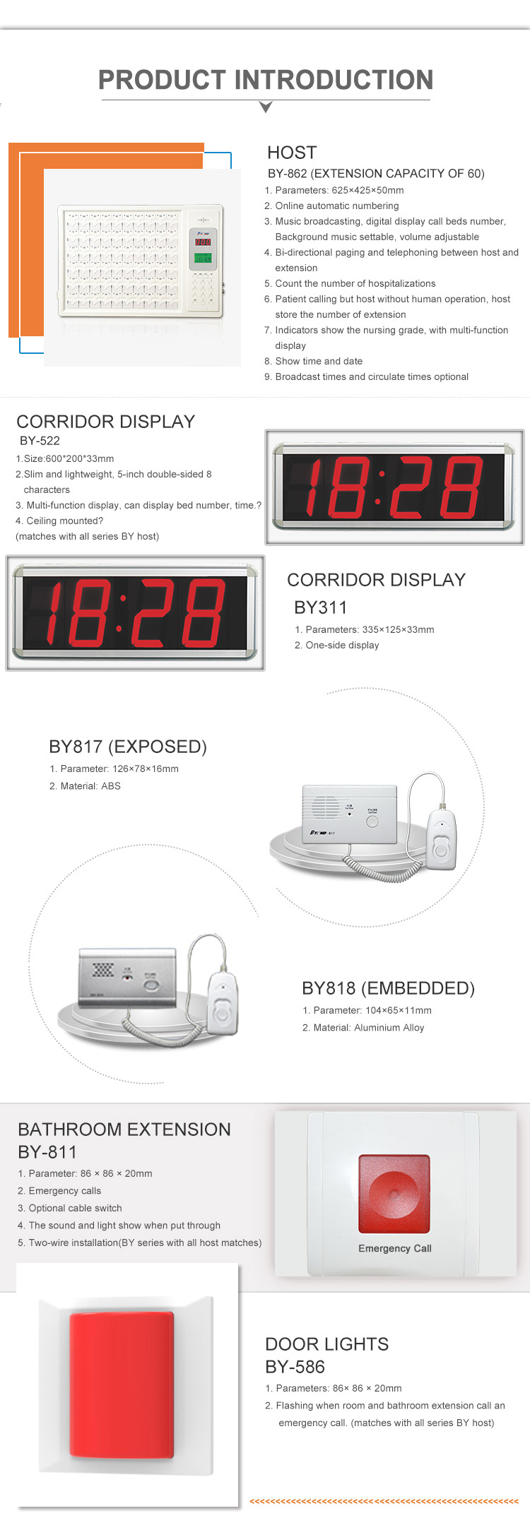 Byond Health Care By891 Hospital