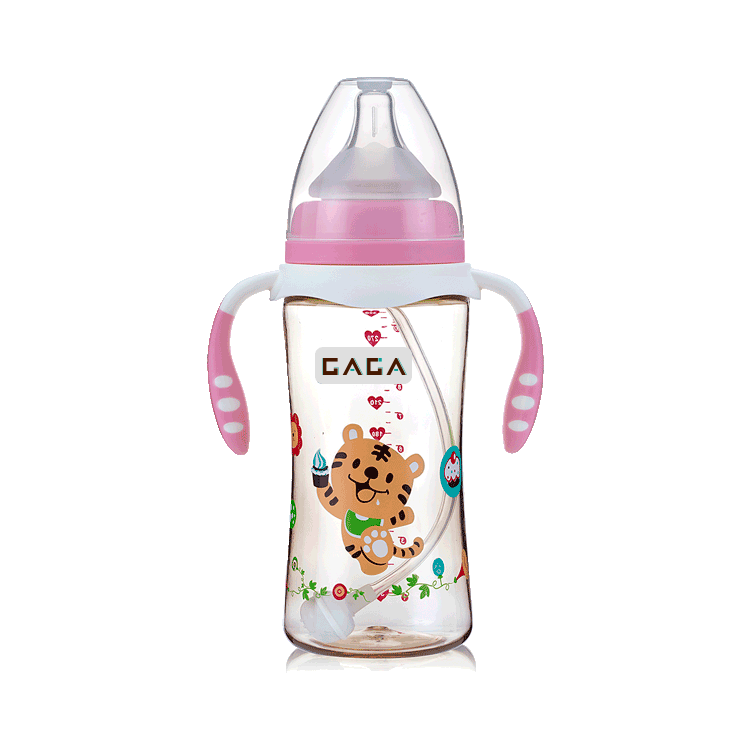 Best Feeding Bottle for Infants PPSU Baby Products for Wholesale