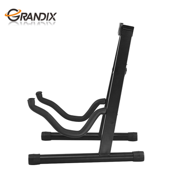 Travel Folding Guitar Stand For Acoustic Electric Classical Bass Guitar