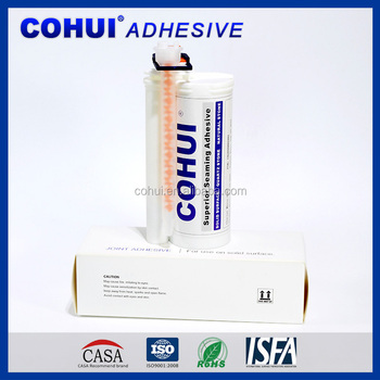 Solid Surface Adhesive for Corian