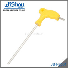HEX KEY 5mm wrench, T type Inner Six Angle screwdrive T word allen hex key