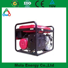 Mini size home use natural gas power generator 3kw