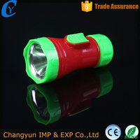 Online Wholesale-High Power Led Flashlight Torch Factory Direct Selling Tactical Portable