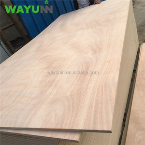 12mm 4x8 factory cheap plywood poplar commercial ply board