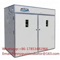 WQ-4224 Big capacity selling automatic egg incubator made in China with high hatching rate(whatsapp:+86-17853481966)