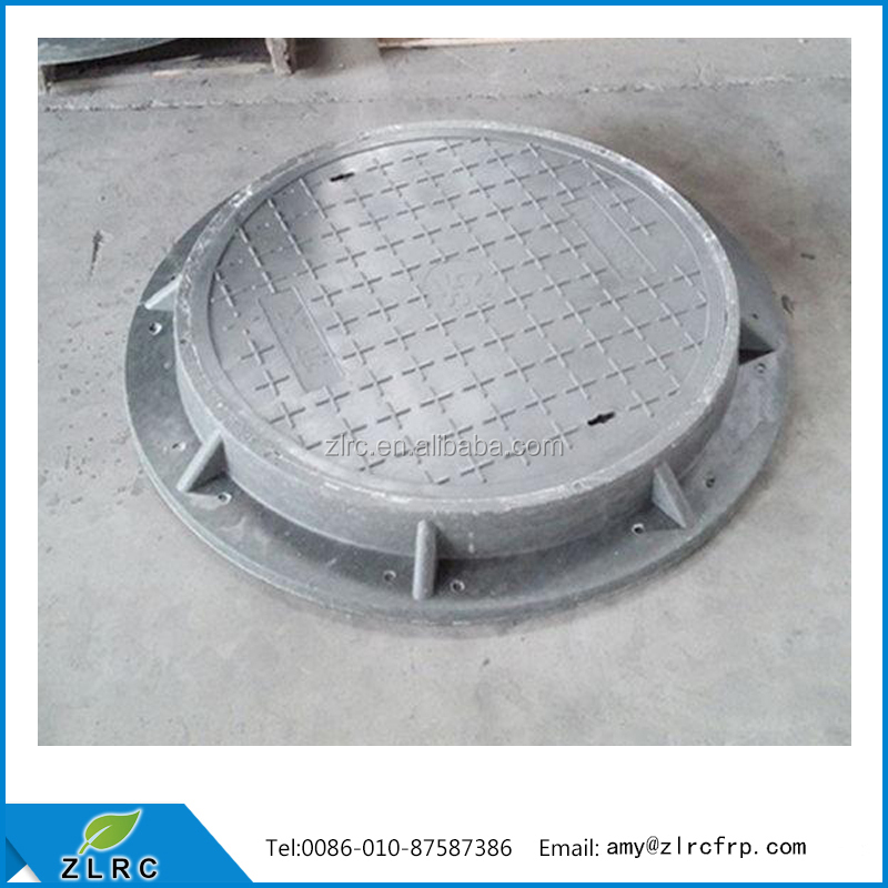 FRP MANHOLE COVER MANDE IN CHINA manhole cover