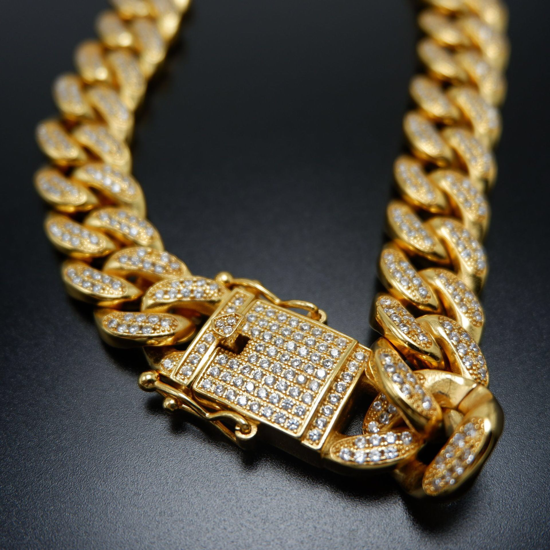 24 Carat Gold Price New Chain