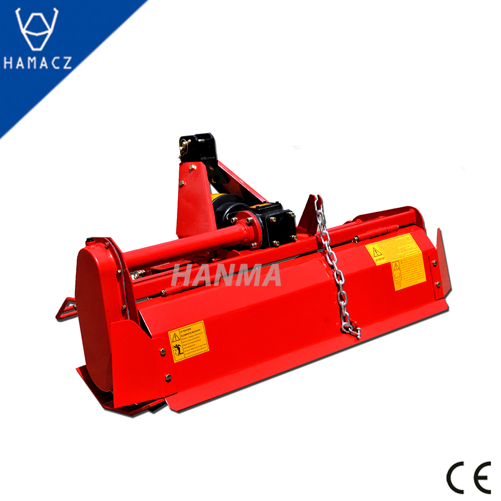 Agriculture machinery wholesales Mini cultivator rotavator