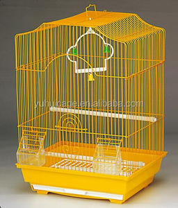 low price types canary breeding cages of parrots houses 3112A