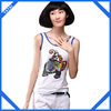oem tank tops in bulk garment cotton China
