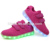 kids led flash shoes child  light up shoes