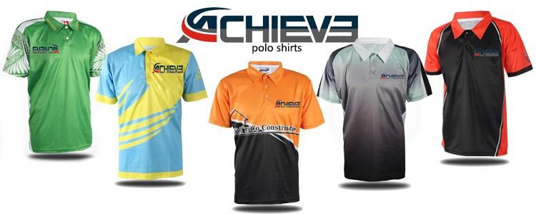 Embroidered Polo Shirt,Design Color Combination Polo T Shirt - Buy ...
