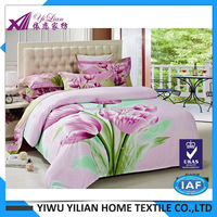 Latest Arrival different types summer quilt/comforter from China