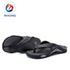 OEM wholesale washable fancy outdoor rubber eva men foam sole slippers