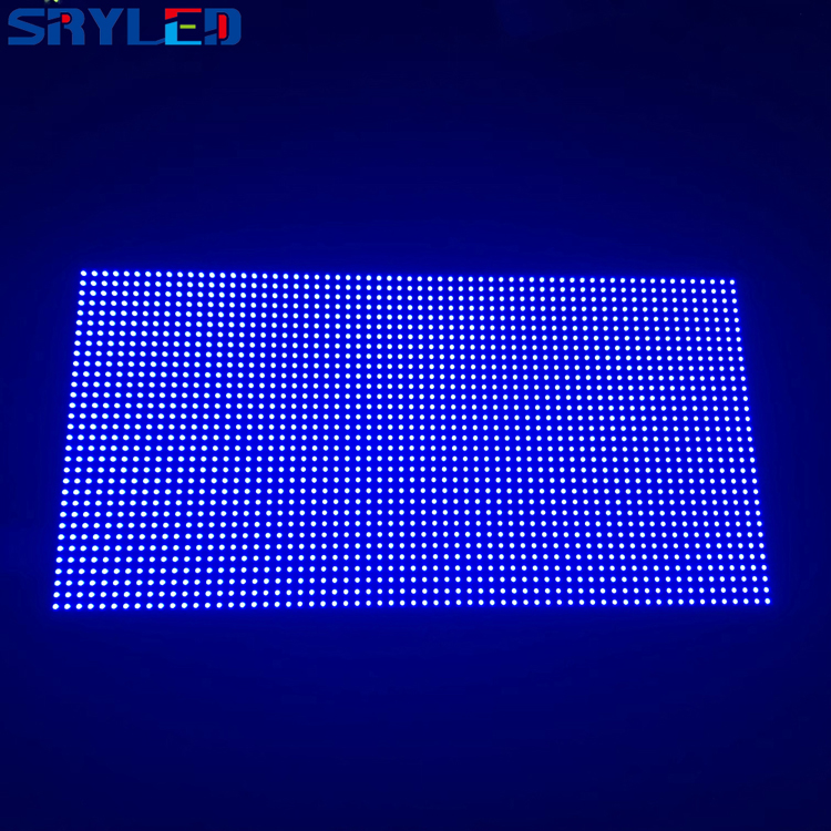 Rental led screen indoor p5 advertising led display die casting aluminum cabinet with low price