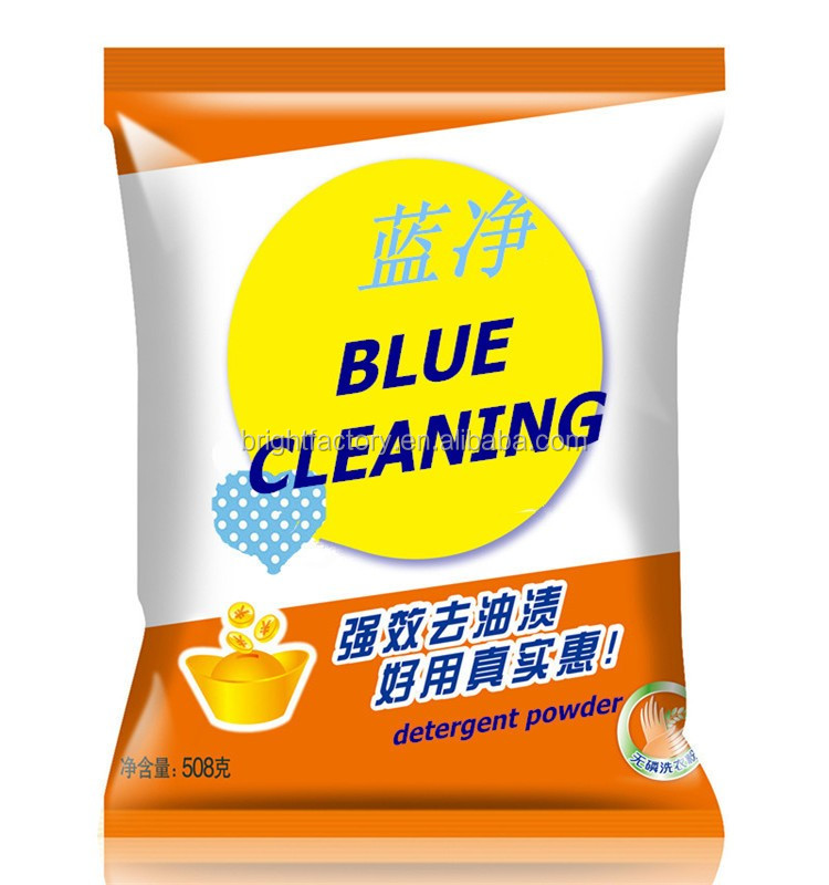 Biggest Detergent factory/Lowest washing powder price/Best quality raw materials for detergent powder making
