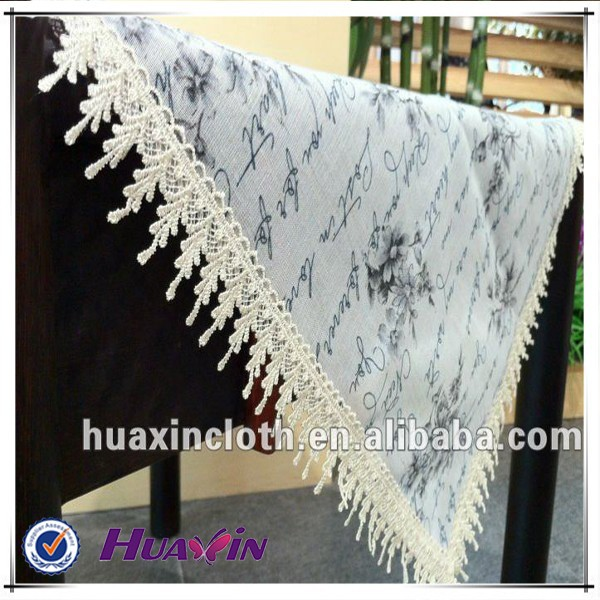 Oval Lace Tablecloths, Oval Lace Tablecloths Suppliers And Manufacturers At  Alibaba.com