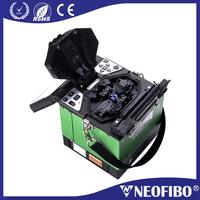 China Wholesale New Arrival FSM-208 Core Alignment Digital Fiber Optic Splicing Machine