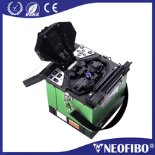 China Wholesale New Arrival FSM-208 Core Alignment Digital Fiber Optic Splicing Machine