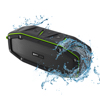 New design Sport High quality portable wireless outdoor speaker covers waterproof bluetooth speaker with fm radio