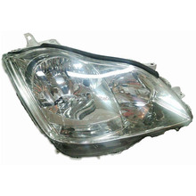 Car Parts Head Light For Toyota Crown 2005 Head Lamp