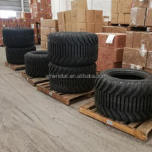TIANLI BRAND FLOTATION IMPLEMENT agriculture tyre 560/45-22.5