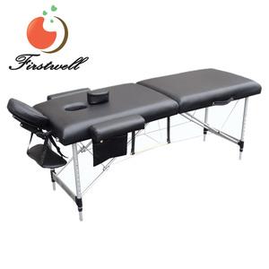 Astonishing Top Sales Aluminium Three Folding Reiki Portable Massage Bed Spa Facial Massage Table Home Interior And Landscaping Eliaenasavecom