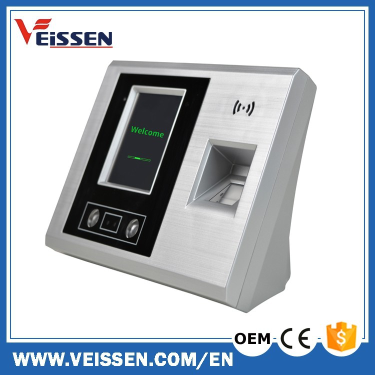 Biometric Time Recording Face Biometric Measurement Face Recognition