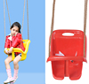 Playground Accessories cheap durable plastic baby hanging swing chairs sets for adults