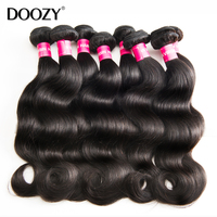 8a grade body wave hair weave bundles raw virgin brazilian human hair