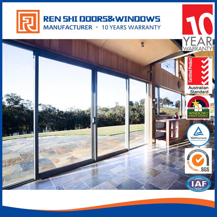 Frameless Sliding Glass Door System Wholesale Glass Door Suppliers