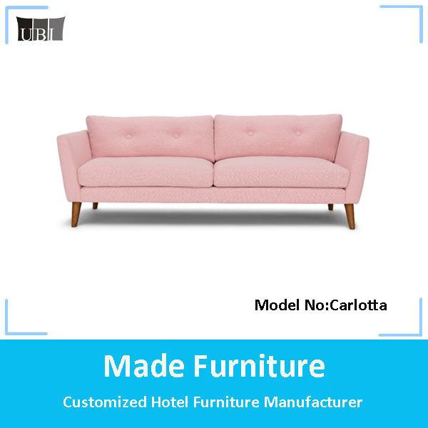 China Pink Sofa Modern Wholesale 🇨🇳 - Alibaba