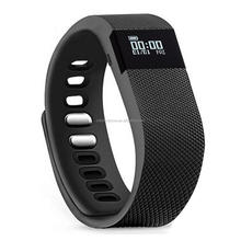Fitness Tracker,Bluetooth 4.0 Sleep Monitor Calorie Counter Pedometer Sport Activity Tracker for Android and IOS Smart Phone
