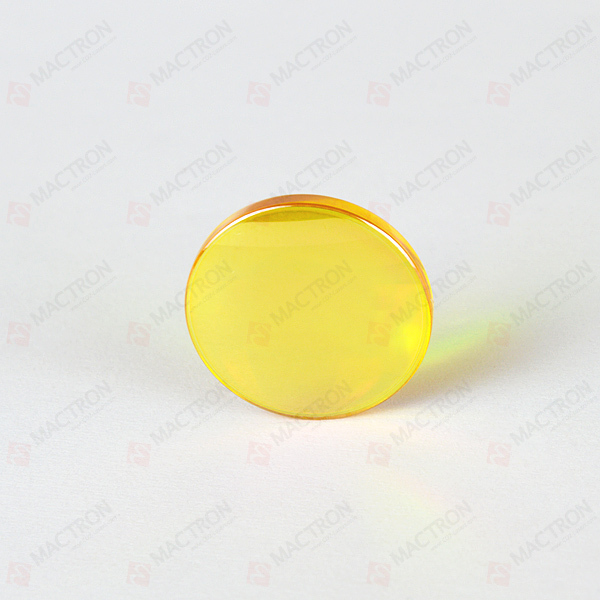 CO2 Laser Focusing Lens USA ZnSe Meniscus Lens