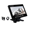 Super hot 7 inch LCD monitor stand alone 7 inch in dash car tv monitor