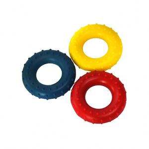 Good quality 100% food grade silicone finger power hand grip
