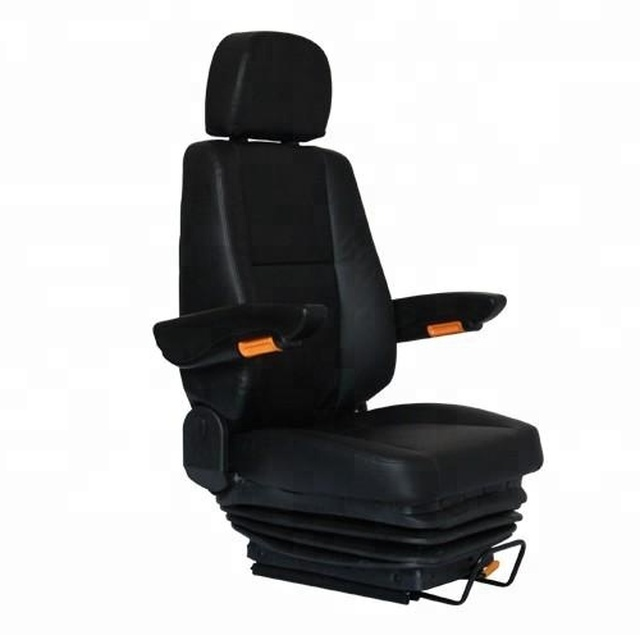 Air suspension truck spare parts driver seat