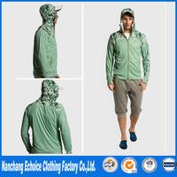 Wholesale Latest Design Hooded Sweatshirt with Thumb Hole