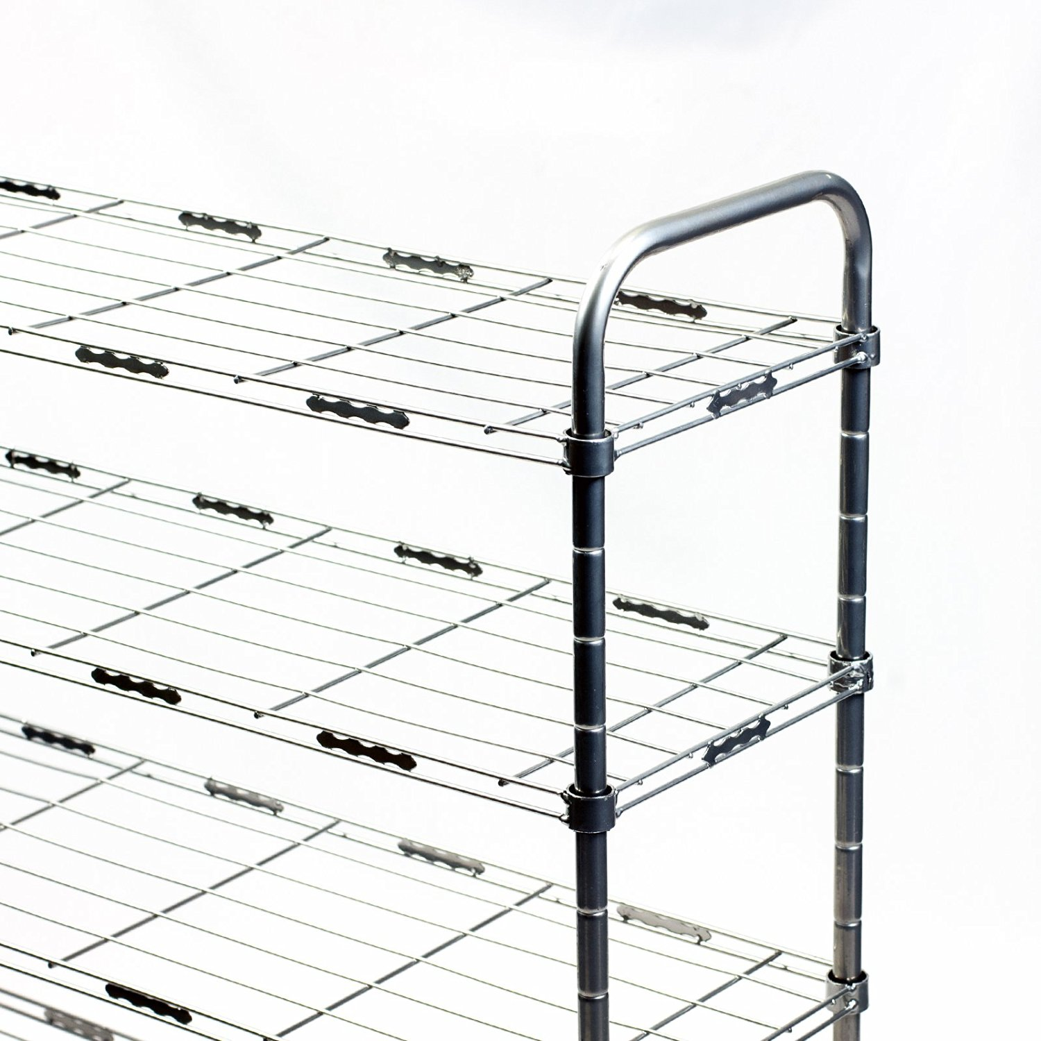 rack tools itm var storage garage shelving parts shelf warehouse workshop bin giantz organiser
