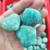 kfcrystal natural amazonite crystal heart for sale