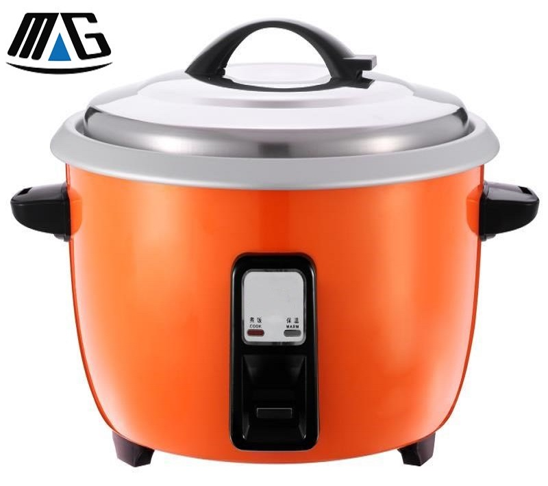 Newest Product Non-stick Best price 18L 2500W Huge Big <strong>Commercial</strong> <strong>Electric</strong> Rice <strong>Cooker</strong>