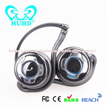 wireless portable bluetooth headset voice recorder from shenzhen headphone manufacturer buy. Black Bedroom Furniture Sets. Home Design Ideas