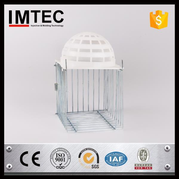 Made in china stamping part machine bird cages breeding birdcages