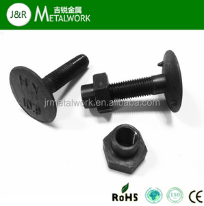 Steel Two/Three Spot Weld Screw Round Head Weld Screw