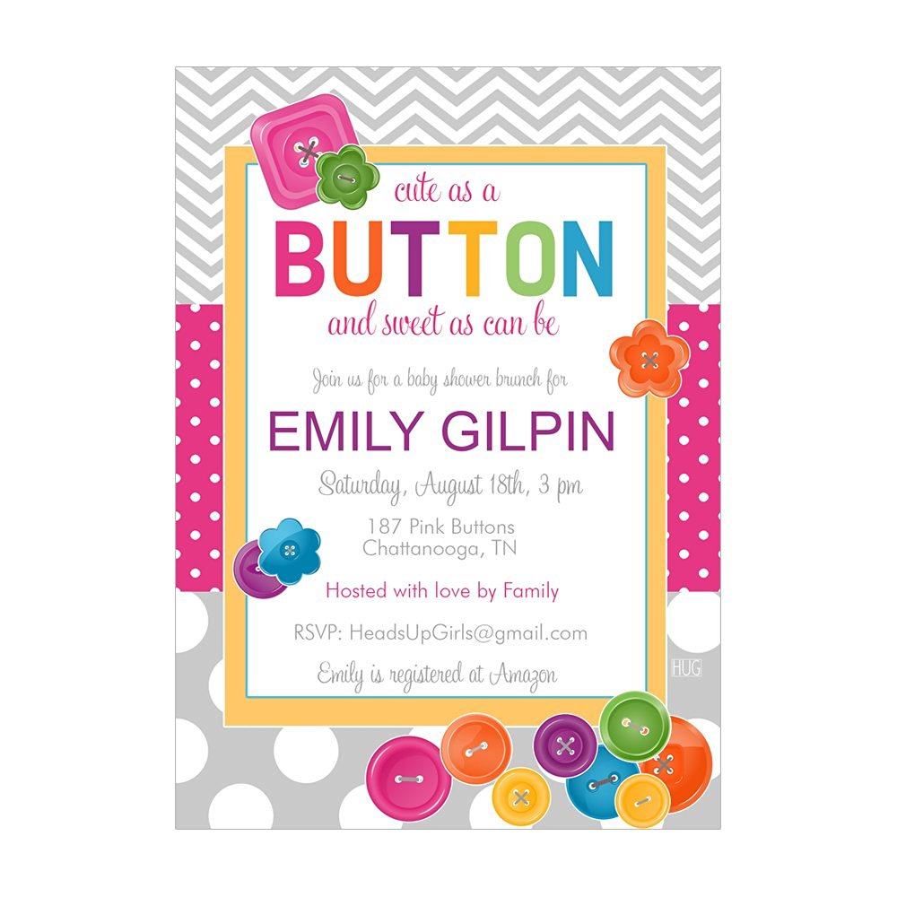 Cheap Cute Shower Invitations, find Cute Shower Invitations deals on ...