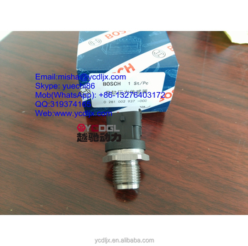 Oil Pressure Sensor 0281002937 For Bosch Spare Parts With Best Price And  Quality - Buy Oil Pressure Sensor,Oil Pressure Sensor 0281002937 For Bosch