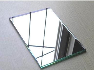 ventas directas de la fbrica mm espejo de vidrio flotado