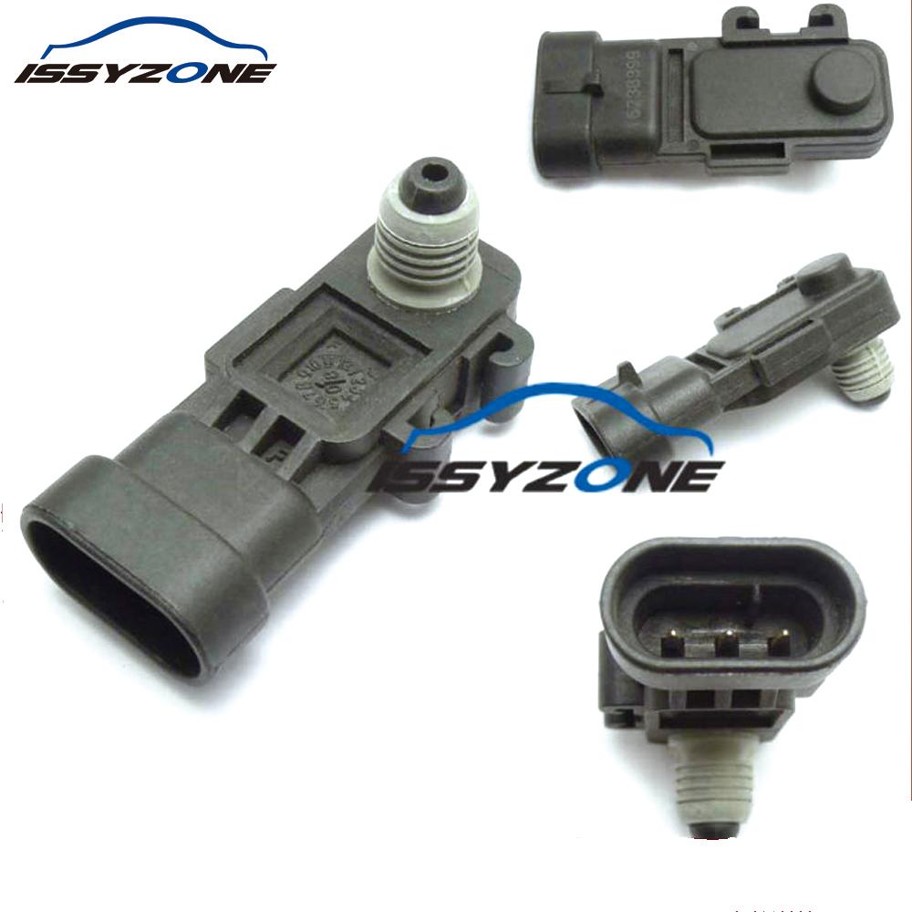 GM 16238399 New Fuel Pump EVAP Pressure Sensor