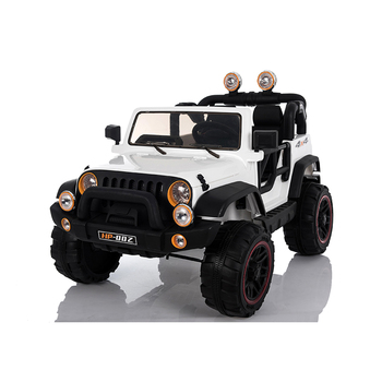 12v Battery Children Toy Jeep Car Toy Car For Big Kids To Drive
